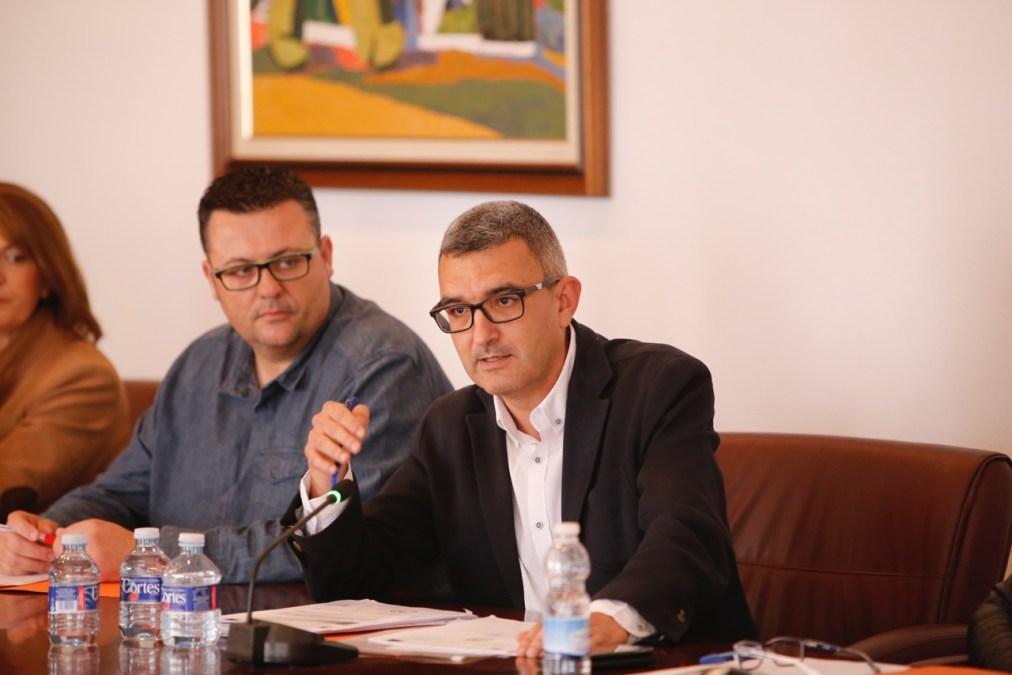 L'Alfàs solicitará una subvención a Diputación para mejorar la red de agua potable del Cautivador
