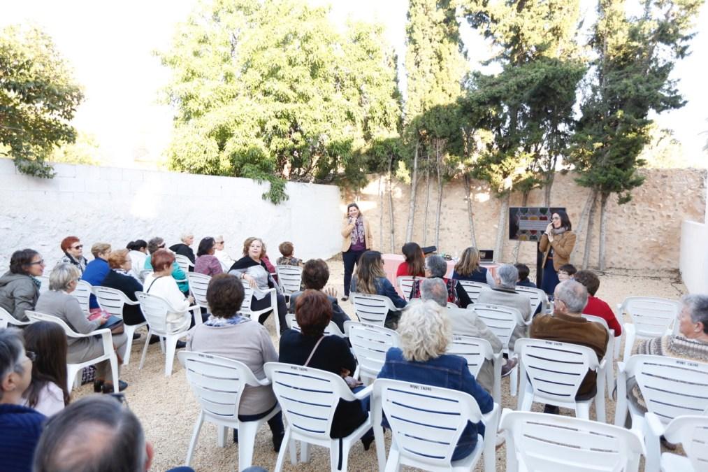 Arranca la VI Semana Cultural l'Alfàs amb Història