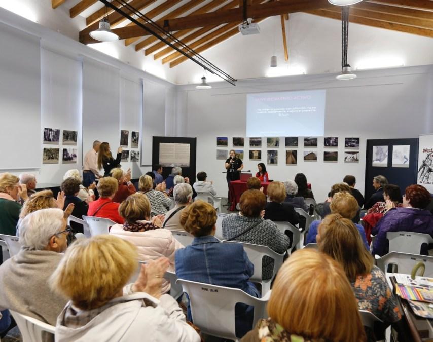 L'Alfàs organiza una nueva edición de la Semana Socio-Cultural de la Tercera Edad