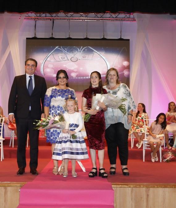 Shannon Abbott y Maia Skarveland, elegidas reinas de las fiestas