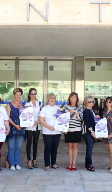 Nace 'Mujeres con voz', asociación comarcal de víctimas de violencia de género