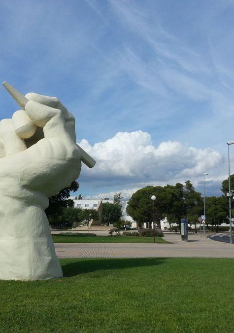 Educación organiza una visita a la Universidad Permanente de Adultos de Alicante