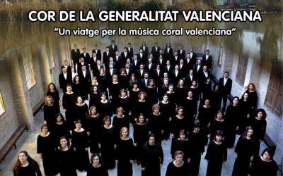 Mañana arranca el sexto Festival Internacional de Coros de l'Alfàs del Pi