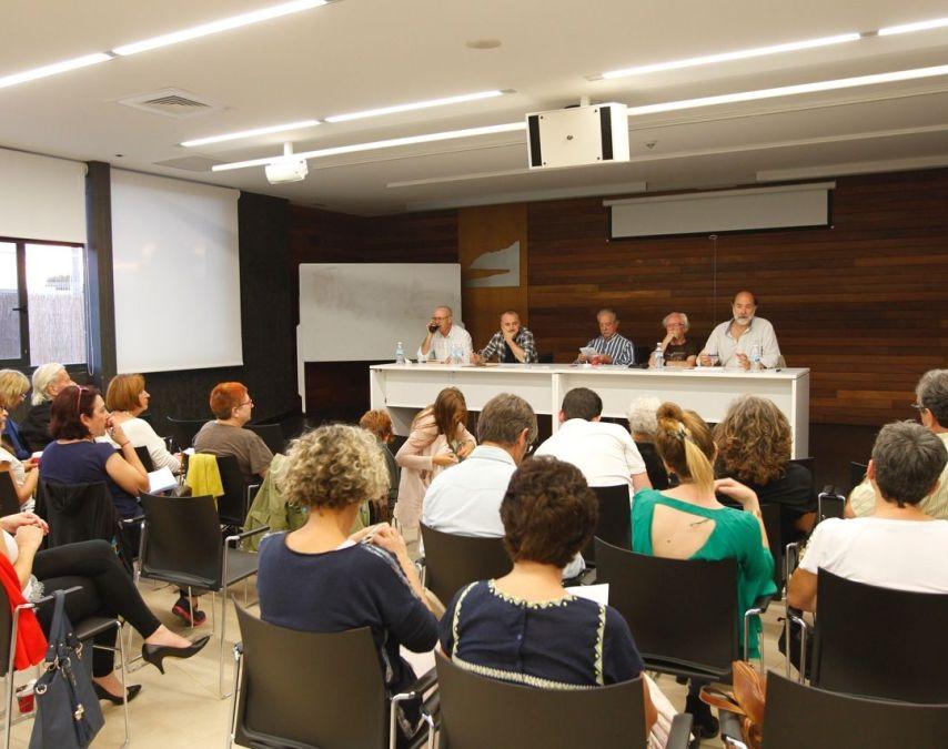 La mediación en justicia penal este fin de semana a debate en l'Alfàs del Pi