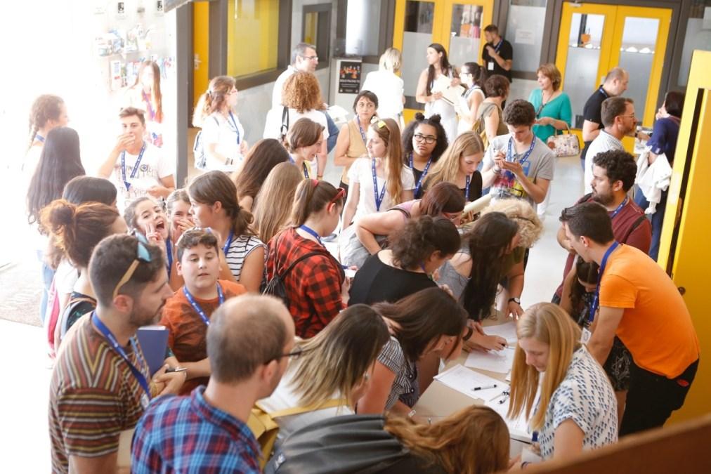 Mediadores de toda la Comunitat Valenciana se dieron cita en l'Alfàs del Pi