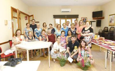 Finaliza una nueva edición de los talleres saludables para personas mayores de l'Alfàs del Pi