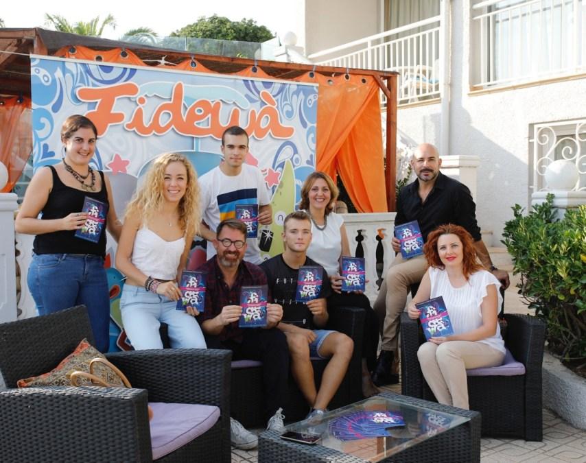 Arranca el tercer Festival Internacional de Webseries de l'Alfàs del Pi
