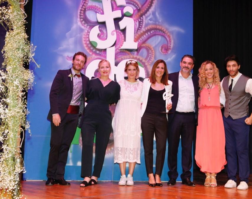 """""""Muñecas"""" una webserie LGTBI ganadora del III Festival Fidewà de l'Alfàs del Pi"""