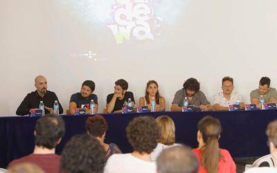 La Generación Z a debate en el III Festival Fidewà de l'Alfàs del Pi