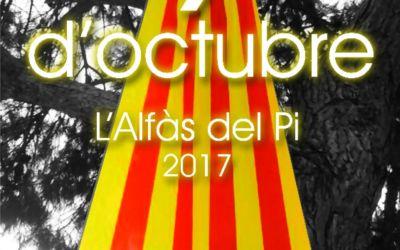 Cultura y gastronomía se dan la mano en l'Alfàs en la celebración del 9 d'octubre