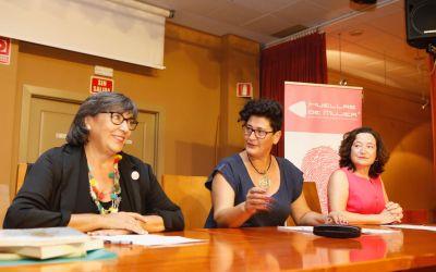 Huellas Borradas de Mujer y Klías-Cultura se hermanan para lograr una sociedad más igualitaria