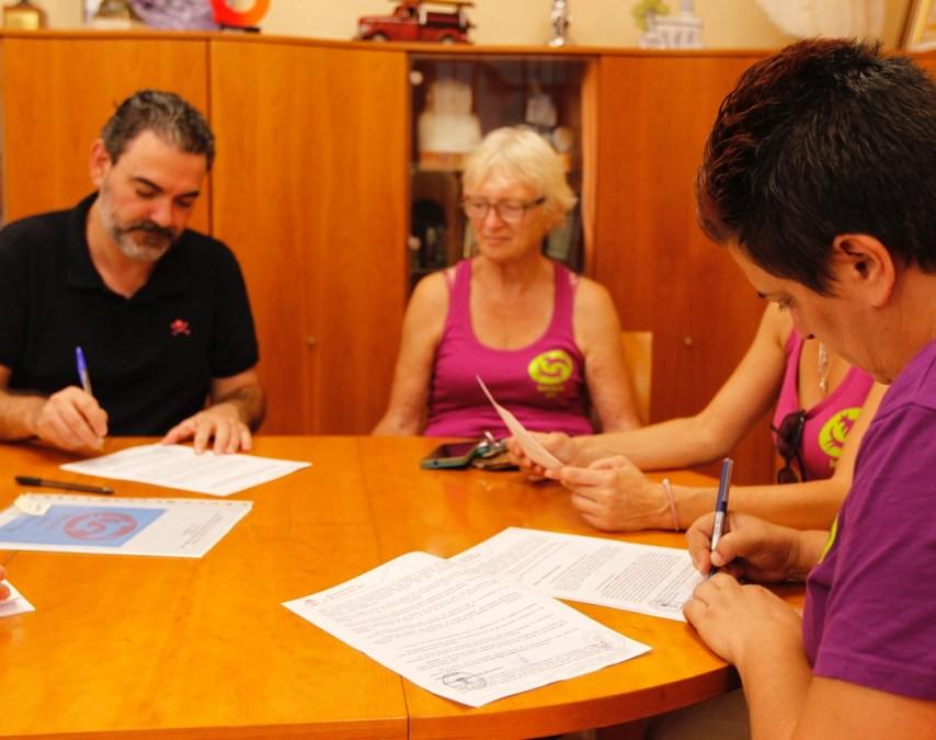 APPA y Ayuntamiento renuevan su convenio de colaboración