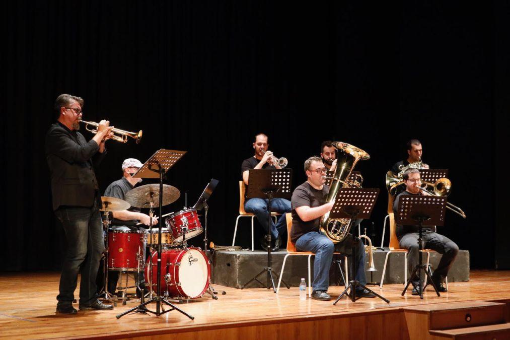 """Extraordinario el Festival """"l'Alfàs en Jazz"""" declara la concejala de cultura Mayte García"""