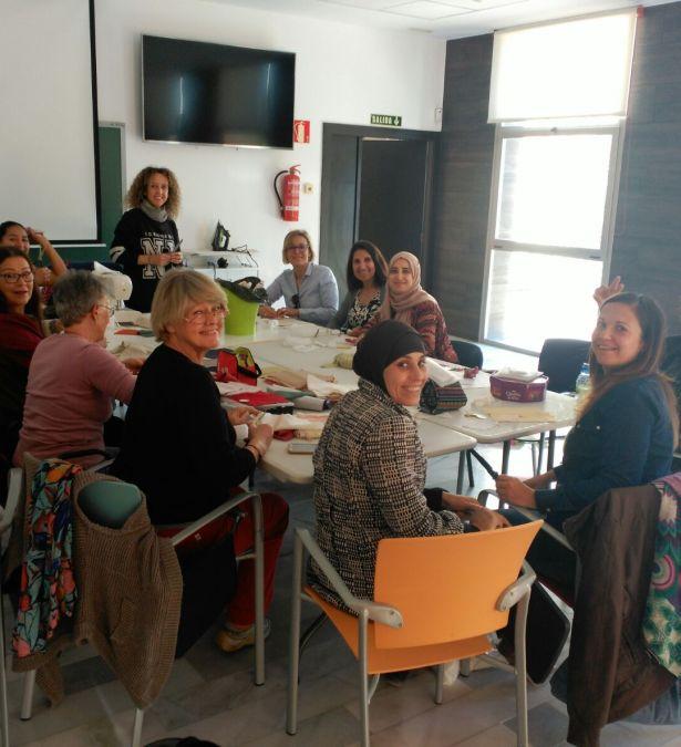 Arranca la nueva temporada de cursos organizados por la Agencia AMICS