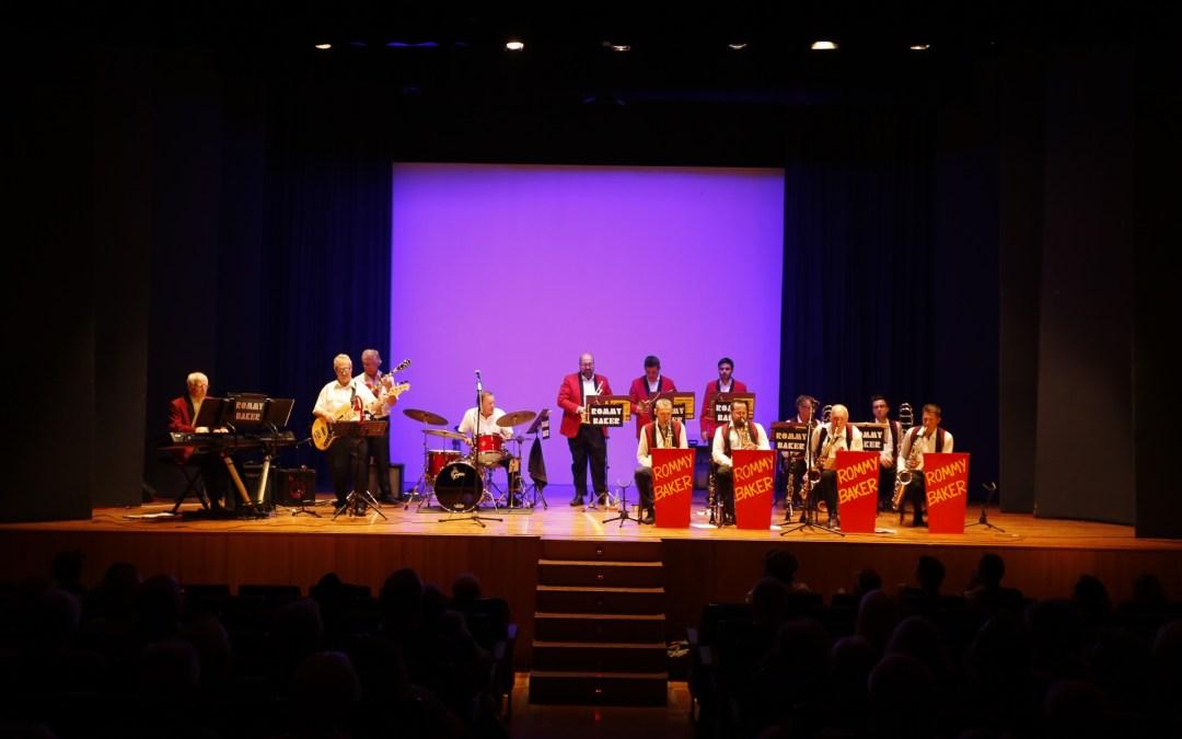 """L'Alfàs ofrece un concierto por el """"Poppy Appeal"""""""