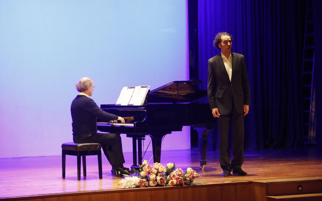 Avance de la programación de conciertos de música clásica para la temporada 2018