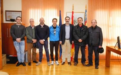El Ayuntamiento de l'Alfàs ratifica el convenio de colaboración con cinco entidades deportivas