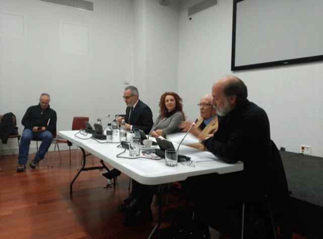 Los Seminarios alfasinos de Johan Galtung se expanden a otras ciudades