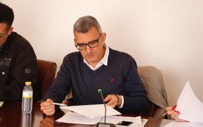 L'Alfàs construirá una nueva estación de bombeo de aguas