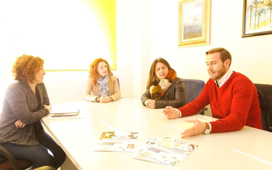El Ayuntamiento de l'Alfàs y AVIBE lanzan un programa formativo para emprendedores y empresarios