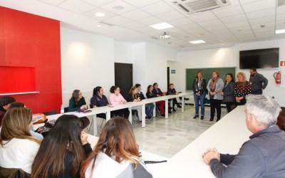 L'Alfàs lanza un curso de movilizaciones a personas encamadas en colaboración con Cruz Roja