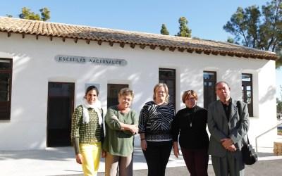 La Junta Local de AECC inicia una campaña para captar socios y voluntarios