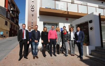 L'Alfàs presenta los Premios Europeos a la Creatividad y el Emprendimiento Social