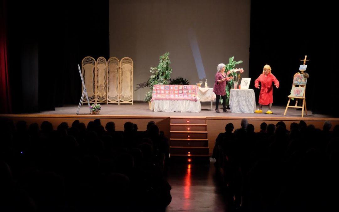Arranca la decimosexta Mostra de Teatre de l'Alfàs en el renovado auditorio de la Casa de Cultura