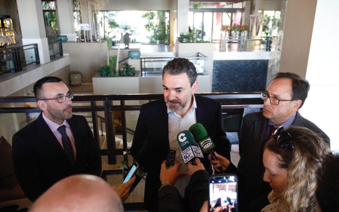 El Conseller Soler reivindica el protagonismo de los Ayuntamientos