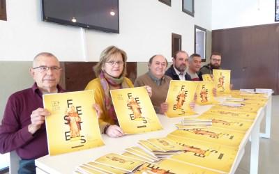 Las Fiestas de Sant Vicent Ferrer en el Captivador celebran 'any jubilar'