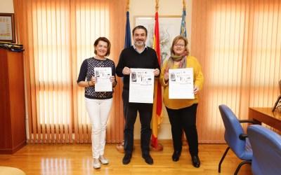"""El Ayuntamiento de l'Alfàs convoca el VII Concurso de Fotografía """"Nuestros mayores"""""""