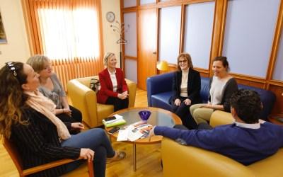 L'Alfàs sede del único Centro de Voluntariado Noruego fuera de su país