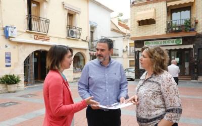 En mayo 'El Museu ix al carrer' en l'Alfàs del Pi