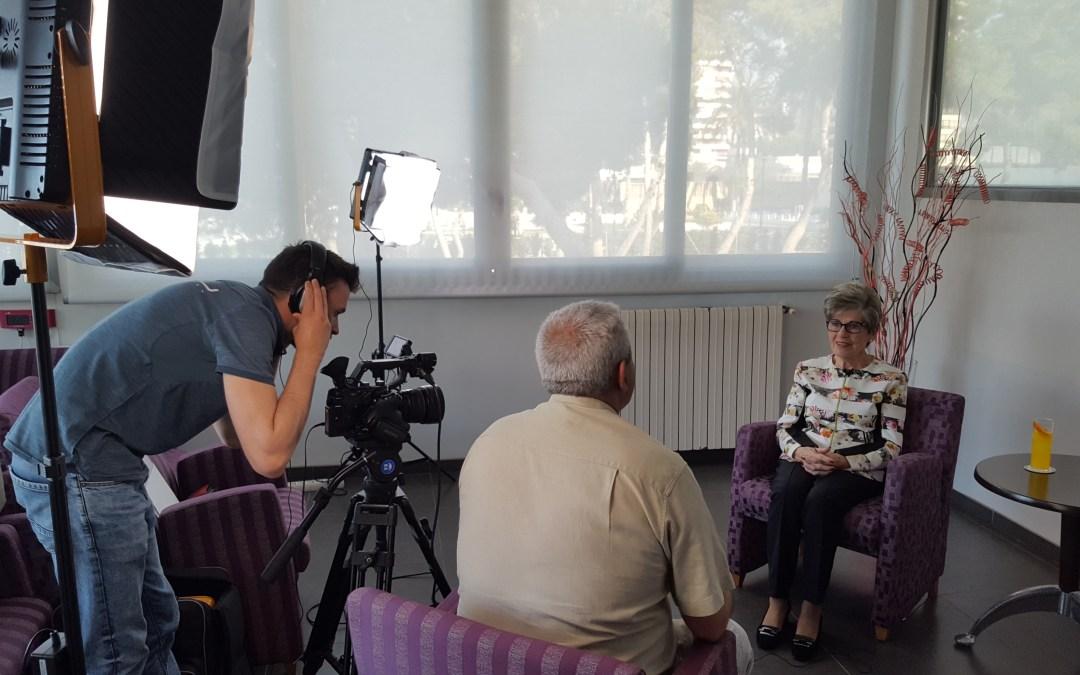 El Museo del Turismo de la Fundación Frax de l'Albir incrementa su fondo documental