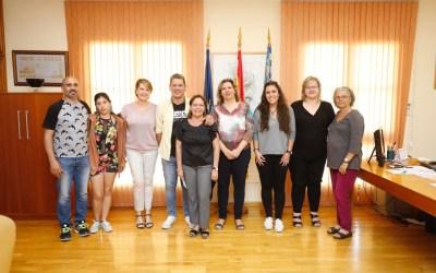 La cultura de Cuba de gira este viernes en  les Escoles Velles de l'Alfàs