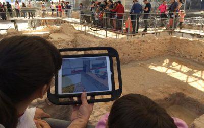 L'Alfàs participa en un curso del CEFIRE sobre el patrimonio de la Marina Baixa