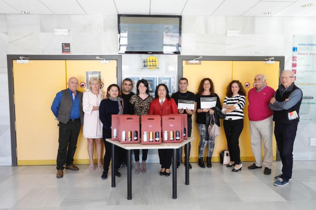 La semana gastronómica 'Guisos del Mundo' reparte sus premios