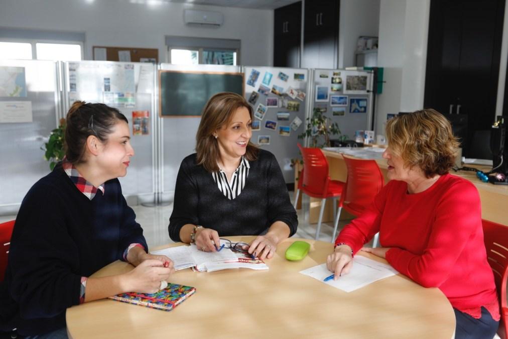 Arranca el tercer año del servicio de mediación familiar en l'Alfàs del Pi