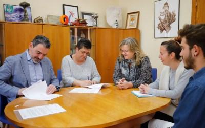 El Ayuntamiento de l'Alfàs renueva el convenio de colaboración con APPA Protección Animal