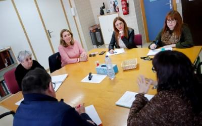 El Ayuntamiento de l'Alfàs organiza talleres de coeducación en el IES L'Arabí para prevenir la violencia de género