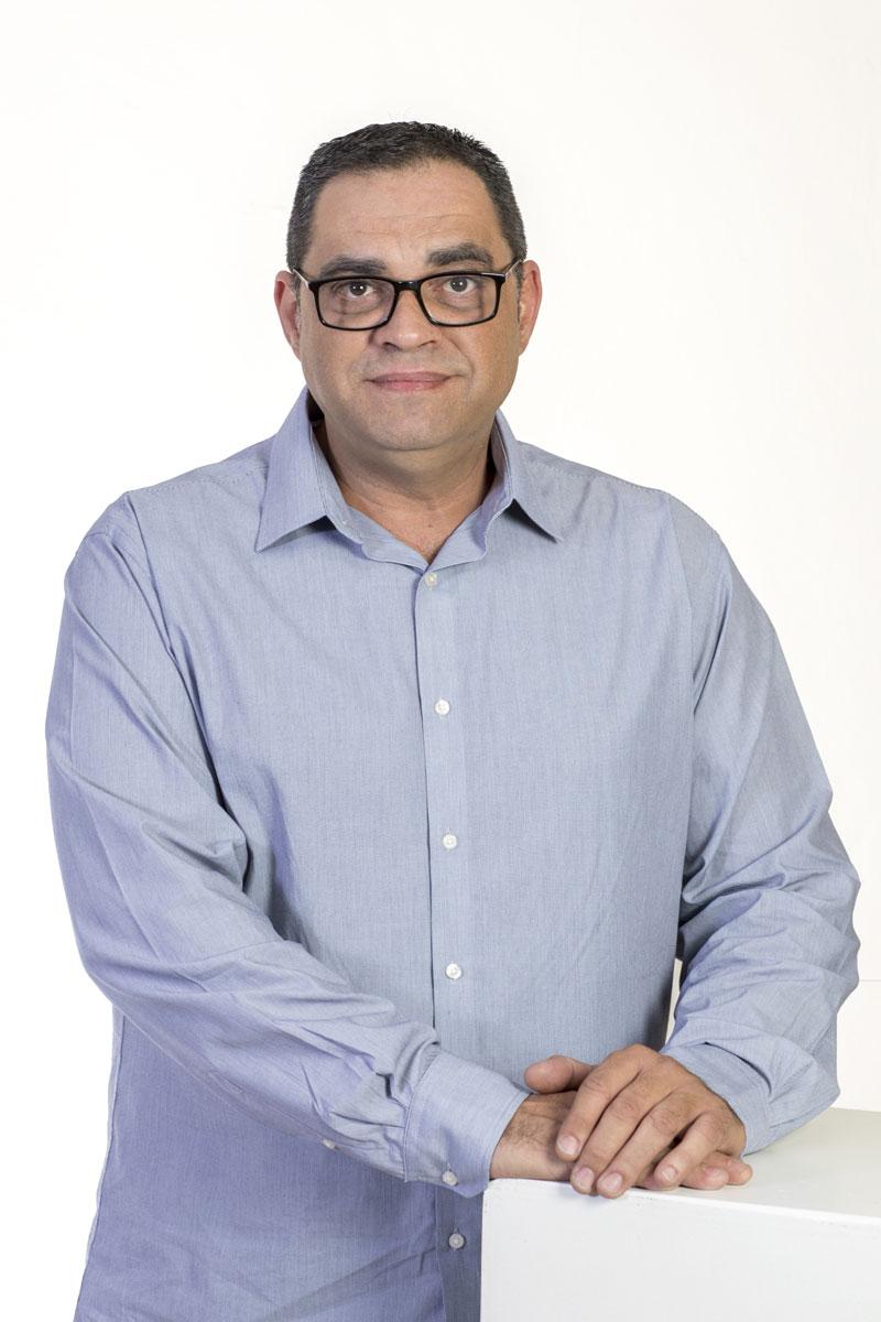 José Luis Giner Seguí