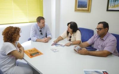 L'Alfàs acoge un taller gratuito sobre comunicación no verbal en las ventas con la experta Sonia El Hakim