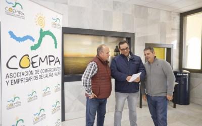 COEMPA entrega este sábado sus Premios a la Trayectoria Empresarial