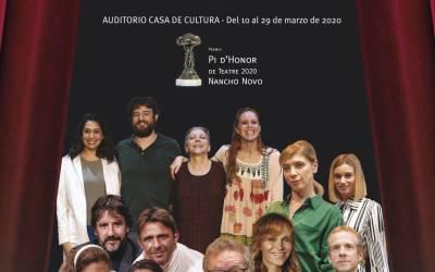 El Ayuntamiento de l'Alfàs devuelve el importe de las entradas de la Mostra de Teatre