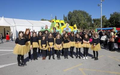 L'Alfàs vivió el Carnaval con la Penya Inducció Majorals 2020
