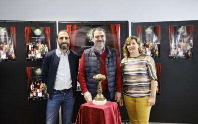 Nancho Novo será galardonado con el 'Pi d'Honor de Teatre 2020' de l'Alfàs