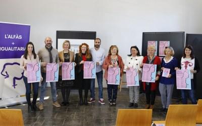 La concejala de Igualdad Rocío Guijarro invita a la ciudadanía a asistir al acto de entrega del Premio Mujer Relevante 2020