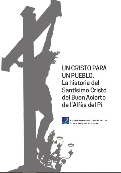 L'Alfàs ensalza la figura del Cristo como eje central de los actos de la Semana Santa
