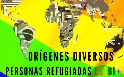 L'Alfàs celebra esta tarde una jornada online sobre personas refugiadas LGTBI+