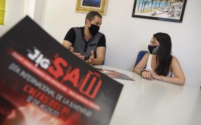 L'Alfàs organiza un Escape Room de terror para conmemorar el Día Mundial de la Juventud